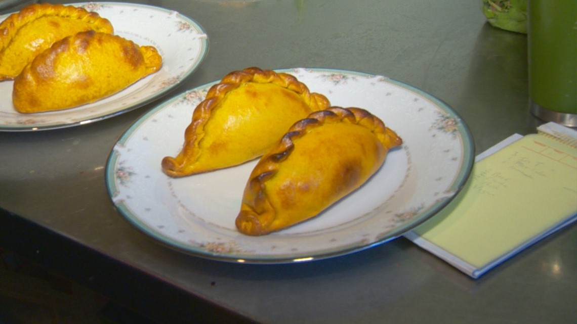 Foodie Friday Comes to Papi's Pies