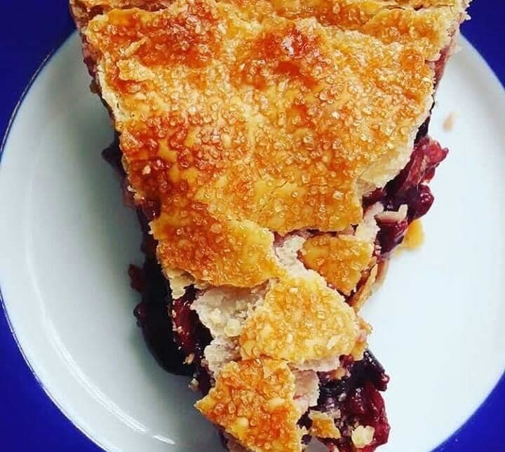 Papi's Pies Named Best in Texas!
